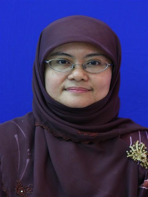 Assoc. Prof. Dr. Azila binti Abdul Aziz