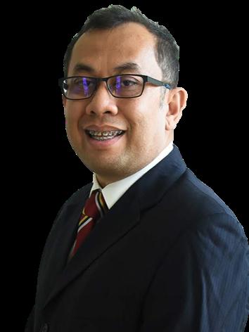 Assoc. Prof. Dr. Muhamad Ali b.Muhammad Yuzir