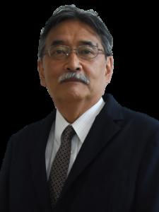 Prof. Dr. Masafumi Goto, PEng