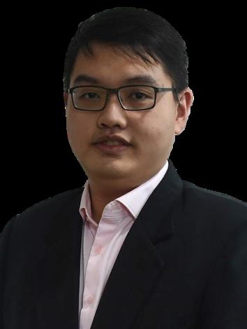 Ir. Ts. Dr. Liew Peng Yen