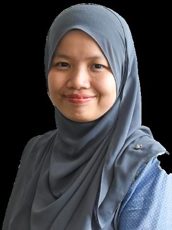 Dr. Nurfatehah Wahyuny binti Che Jusoh