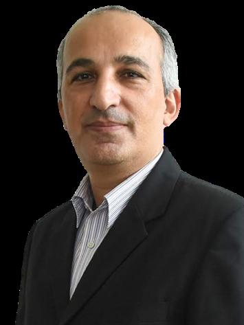 Assoc. Prof. Dr. Kamyar Shameli