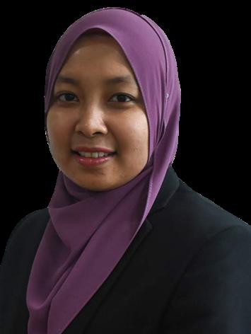 Dr. Nabilah Binti Zaini