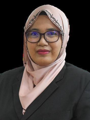 Ts. Dr. Khairunnisa Binti Mohd Paad