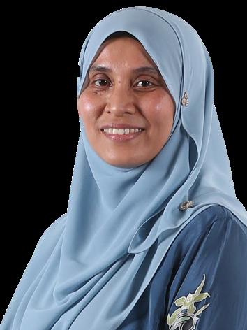 Assoc. Prof. Dr. Shaza Eva bt Mohamad